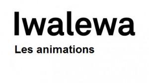 Iwalewa les animations