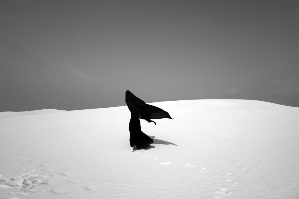 Mue ©Anne-Flore Labrunie