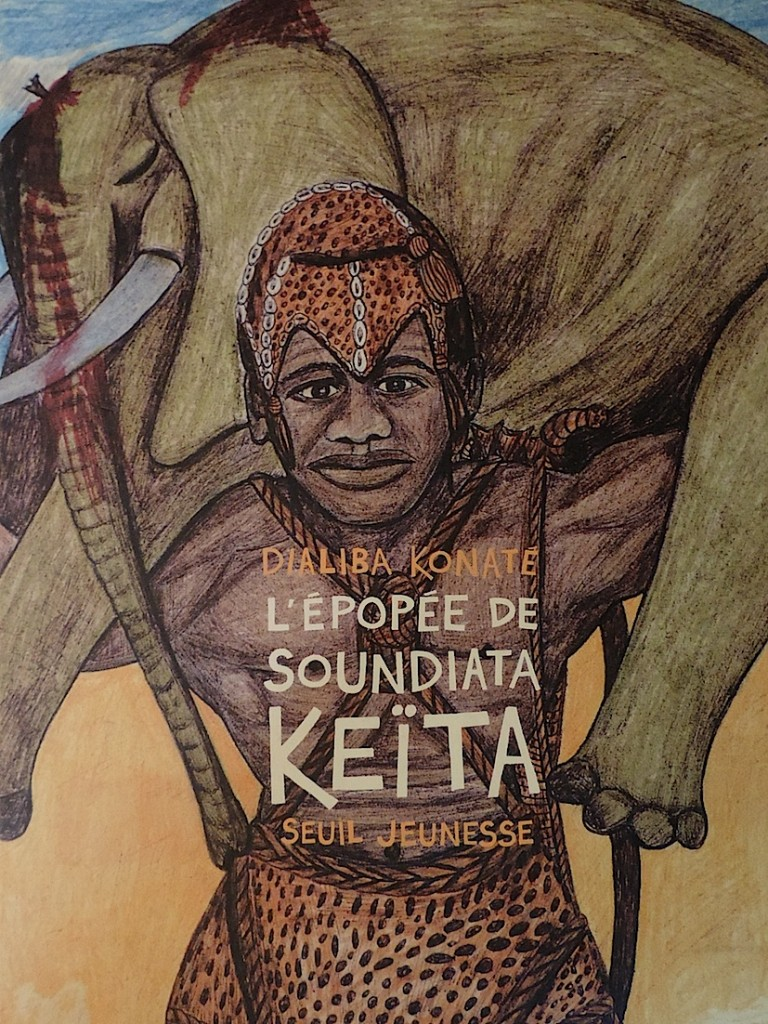 L'épopée de Soundiata Keita ©Konaté Dialiba